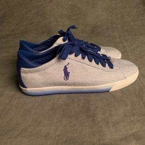 Men's Polo Shoes Size 10